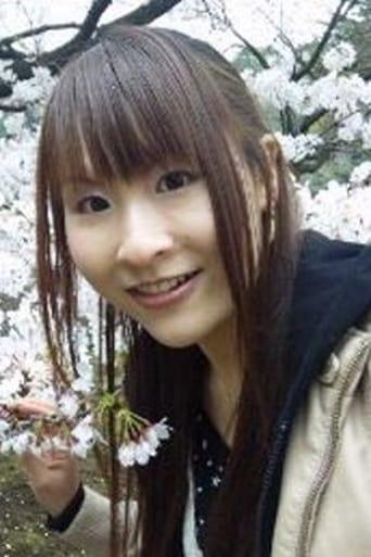 Image of Chie Matsuura