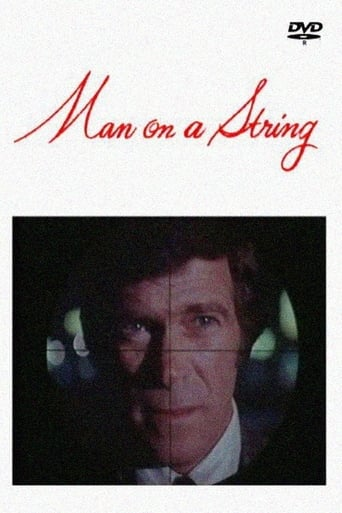 Poster of Man On A String