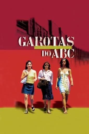 Poster of Garotas do ABC