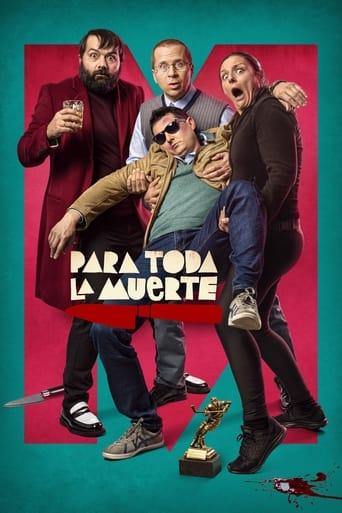 Poster of Para toda la muerte