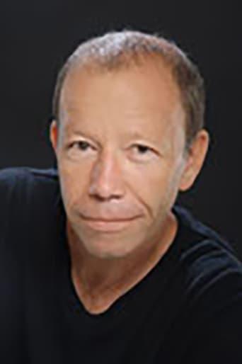 Stéphane Eichenholc