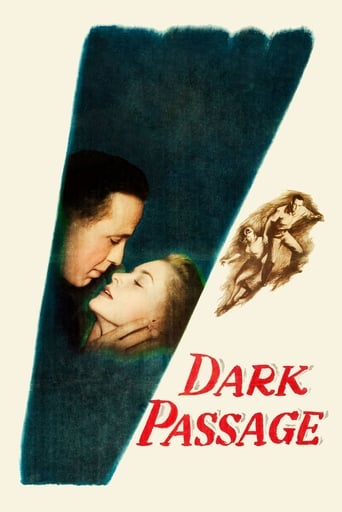 Poster of Dark Passage
