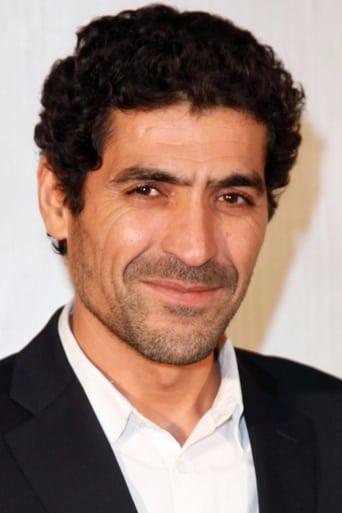 Image of Abdelhafid Metalsi