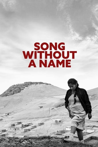 Poster of Song Without a Name