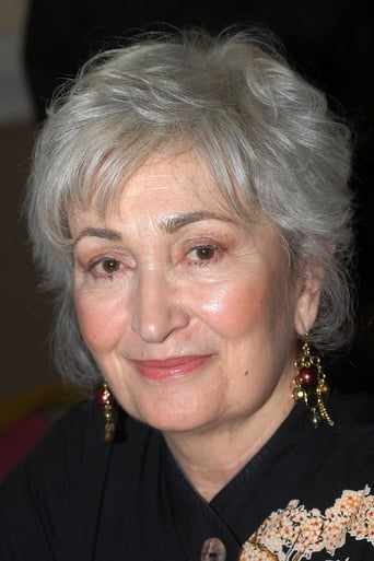 Image of Jennifer Rhodes