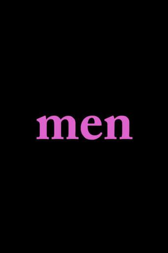 Poster of Men