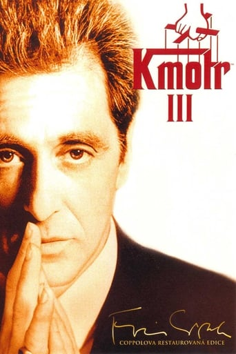 Poster of Kmotr III