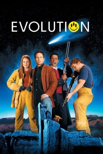 Poster of Evolution