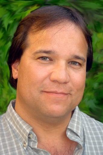 Image of Tony Oliver