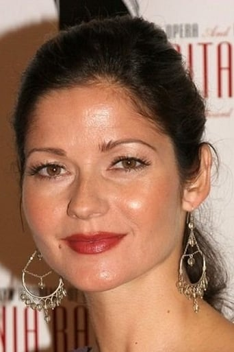 Image of Jill Hennessy