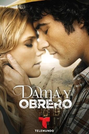 Poster of Dama y obrero