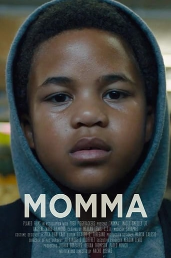 Poster of Momma