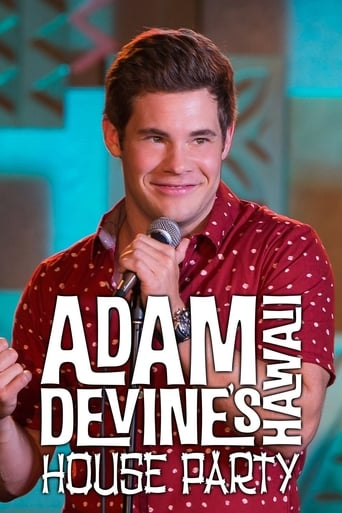 Poster of Adam Devine's House Party