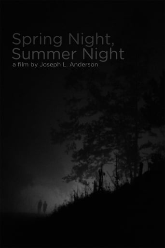 Poster of Spring Night, Summer Night