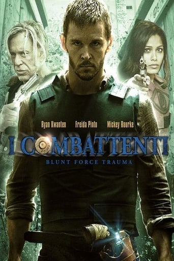 Poster of I combattenti