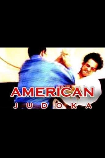 American Judoka