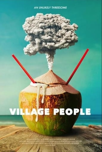 Poster of Village People