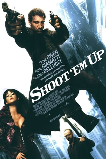 Poster of Shoot 'Em Up