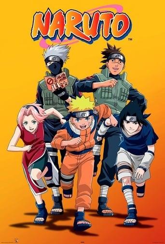 Poster of Naruto Kai