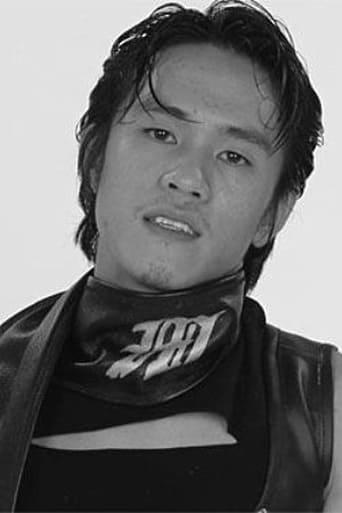 Image of Pearry Reginald Teo