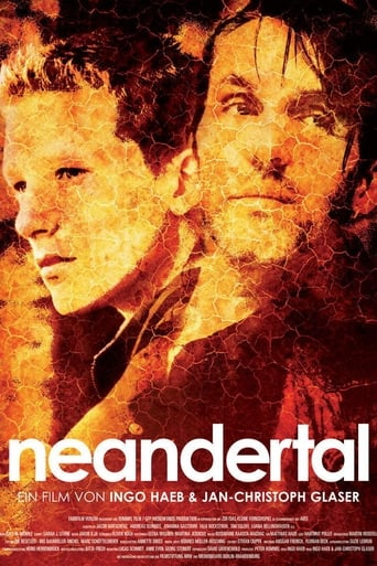 Poster of Neandertal