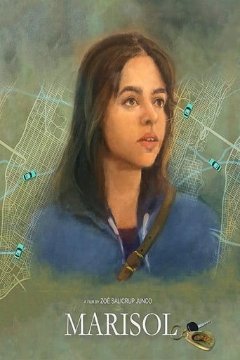 Poster of Marisol