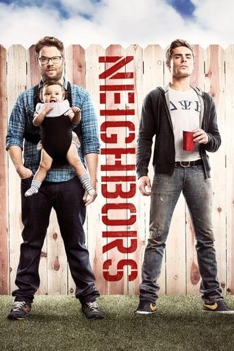 Poster of Neighbors