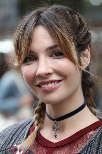 Image of Alix Bénézech