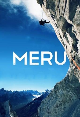 poster Meru (2015)
