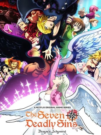 Poster of The Seven Deadly Sins