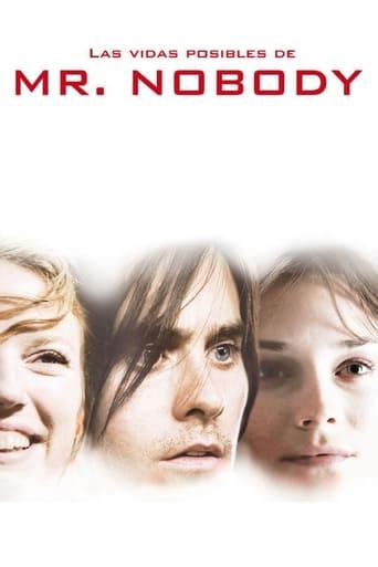 Poster of Las vidas posibles de Mr. Nobody