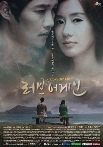 Poster of Love Again