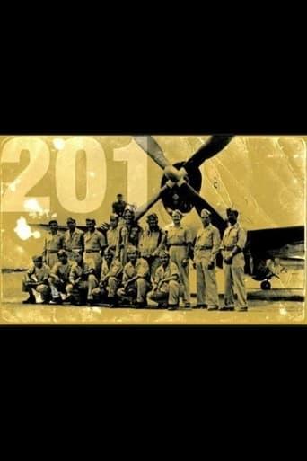 Poster of Escuadrón 201