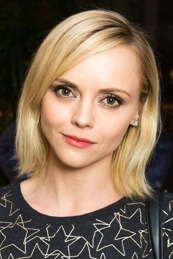 Image of Christina Ricci