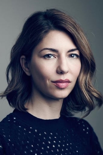 Image of Sofia Coppola