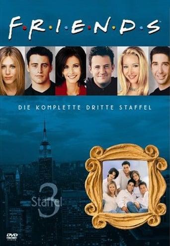 Staffel 3 (1996)
