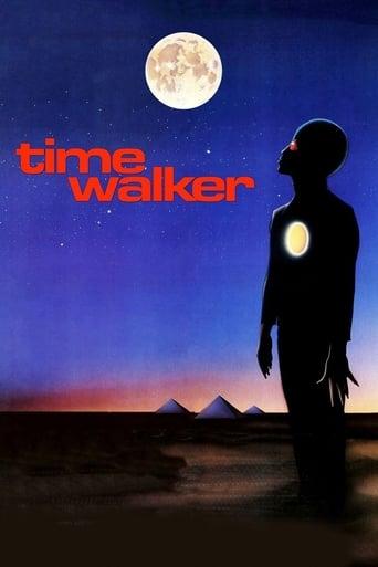 Poster of Time Walker