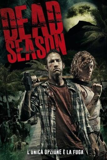 Poster of Dead Season