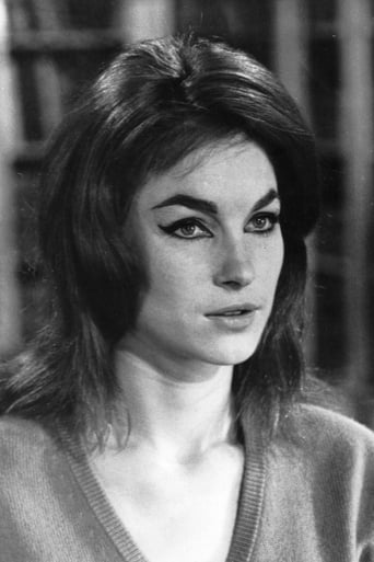 Image of Shirley Anne Field