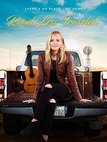 Poster of Road Less Traveled