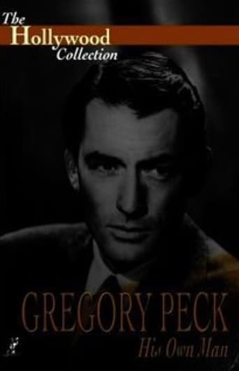 Poster of Gregory Peck: His Own Man