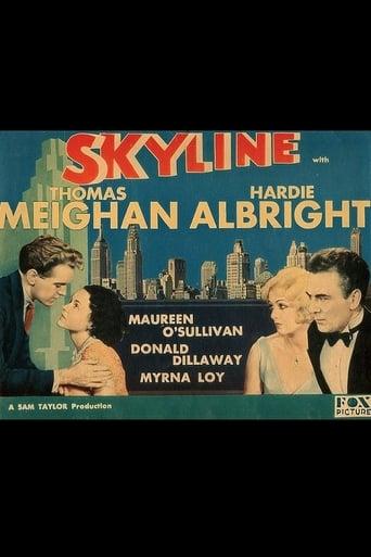 Poster of Skyline