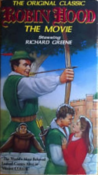Poster of Robin Hood: The Movie