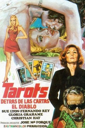 Poster of Tarot