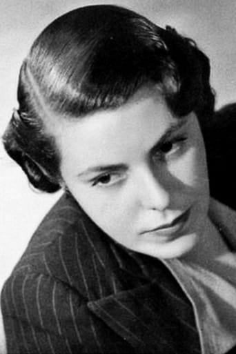 Image of Judith Furse