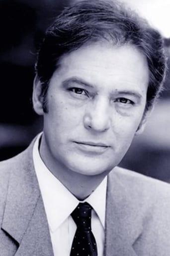 Image of Enrique Lizalde