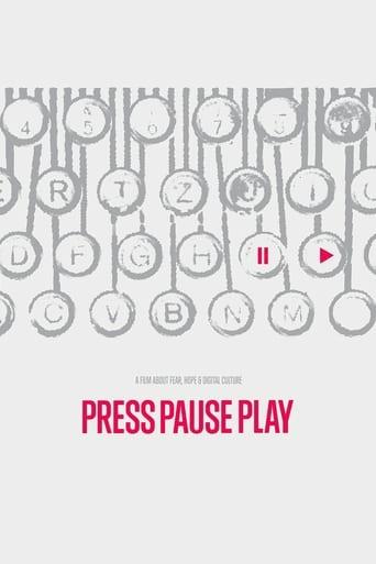 Poster of PressPausePlay