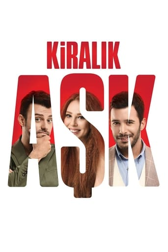 Poster of Kiralık Aşk