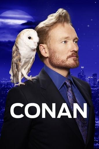 Poster of Conan