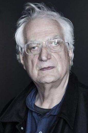 Image of Bertrand Tavernier